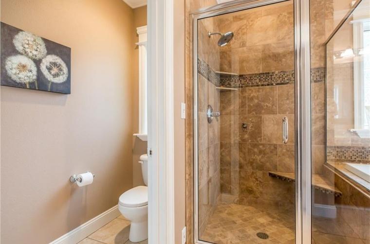 bathroom toilet room before