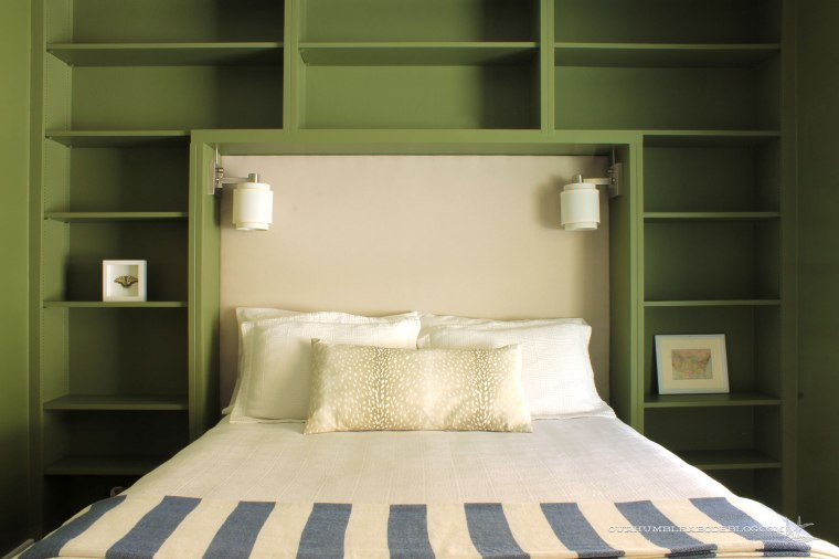 Green-Bookshelves-Painted-Overall