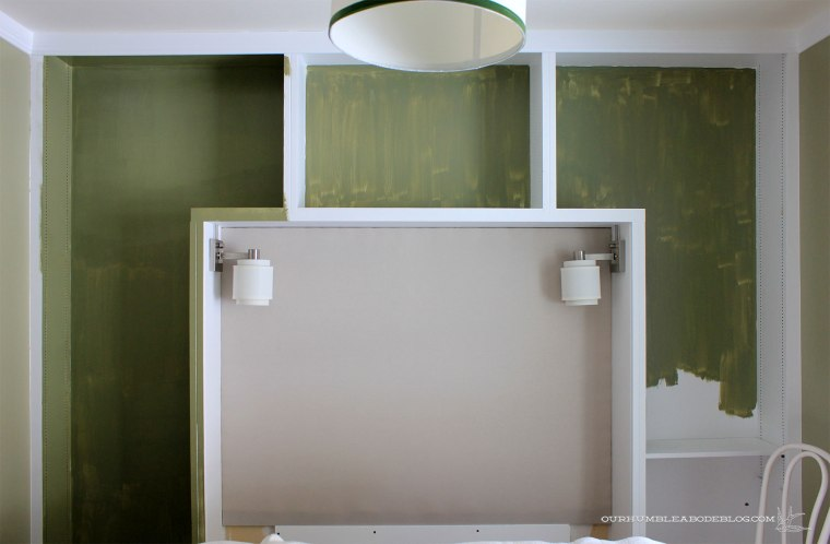 Green-Bookshelves-Starting-with-Backs
