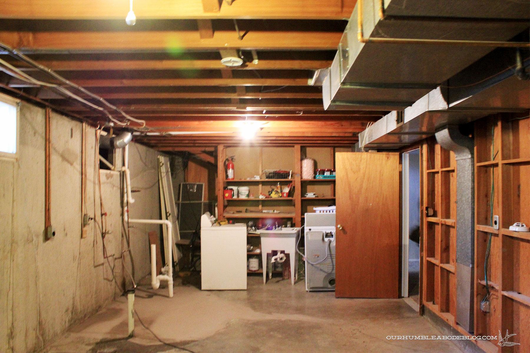 Basement-Before-Toward-Storage-Room