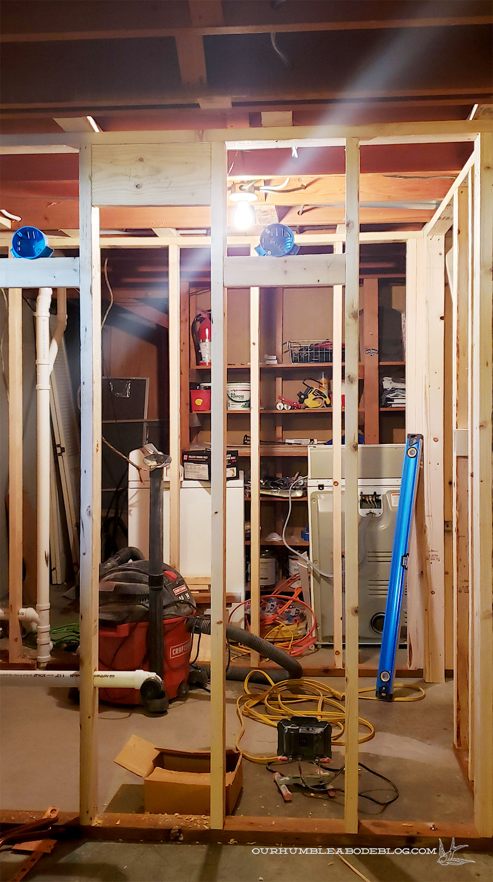 Basement-Progress-Toward-Vanity